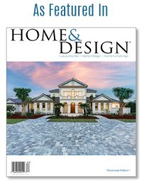 Home and Design Cover