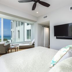 5 - Bayfront Renovation - Longboat Key - Bedroom