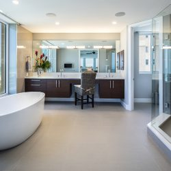 6 - Bayfront Renovation - Longboat Key - Bathroom