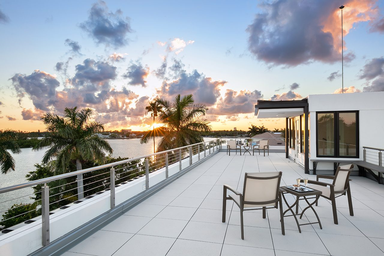 Modern Bay View - Sarasota4